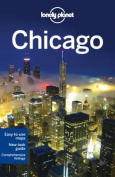 Lonely Planet Chicago [With Pull-Out Map]