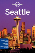 Lonely Planet Seattle [With Pull-Out Map]