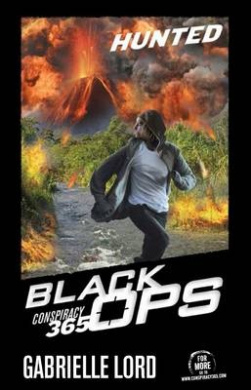 Hunted (Conspiracy 365 Black Ops)