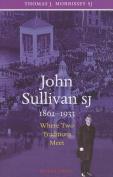 John Sullivan SJ, 1861-1933