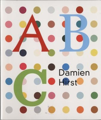Damien Hirst's ABC [Board book]