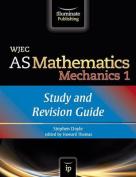 WJEC AS Mathematics M1 Mechanics