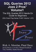 SQL Queries 2012 Joes 2 Pros Volume1