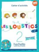 Les Loustics 2: Cahier D'Activites + CD Audio [FRE]