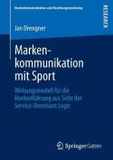 Markenkommunikation Mit Sport [GER]
