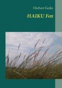 Haiku Fett [GER]