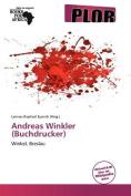 Andreas Winkler (Buchdrucker) [GER]