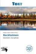 Beckholmen [GER]