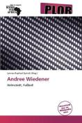 Andree Wiedener [GER]