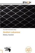 Andrei Lukanow [GER]