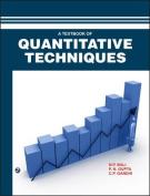 A Textbook of Quantitative Techniques