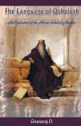 The Language of Qoheleth