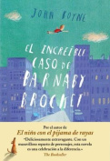 El Increible Caso de Barnaby Brocket [Spanish]