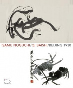 Isamu Noguchi / Qi Baishi / Beijing 1930