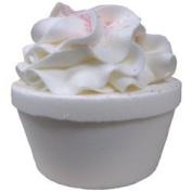 Blushing Bride Fizzy Cupcake