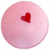 Romance Bath Bomb by Blissful Bath