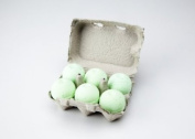 Lemon Verbena Bath Bomb - 6pk