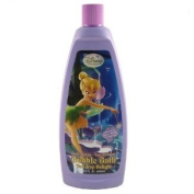 Disney Fairies Bubble Bath Dewdrop Delight 480ml Hypo-Allergenic