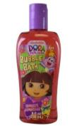 Nick Jr. Dora the Explorer Cherry Cereza 240ml Bubble Bath- Dora the Explorer Bubble Bath