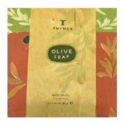 Thymes Olive Leaf Bath Salts