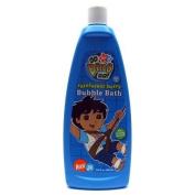 Go Diego Bubble Bath 480ml Rainforest Berry