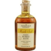 AromaFloria Aroma Remedy Foaming Bubble Bath, 270ml