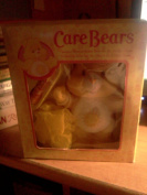 Care Bears Bubble Bath with Lip Balm and Sponge