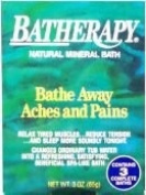 BathTherapy Mineral Salt Original 90mls