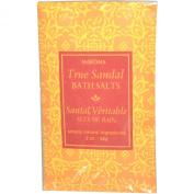True Sandal Bath Salts - 60ml - Bath Salt