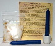 Water Mini Bath Kit (RKBWAT) -