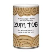 Indigo Wild Zum Tub Bath Salts Lavender Mint