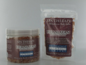 San Francisco Bath Salts Himalayan Moon Dreams 150ml