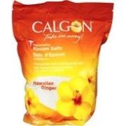Calgon Rejuvenating Hawaiian Ginger Epsom Salts