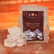1kg (1 Kilo bag) - Halite Himalayan Crystal Salt - Used for Solay