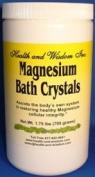 Health and Wisdom Magnesium Bath Crystals 0.79kg or