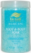 Energising Foot & Body Soak 455 gr