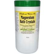 Magnesium Bath Crystals, 5.5 lbs