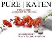 Black Tai Exotic Himalayan Salt Coarse Infused with Australian Tea Tree Oil 9.07kg