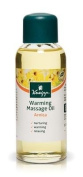 Kneipp Kneipp Warming Massage Oil - Arnica - 100ml