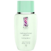 Paul Scerri Purifying Bath Oil