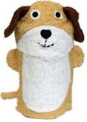 Ramie Puppy Mitt