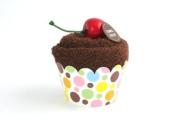 Towel Treat - Cupcake - Vanilla