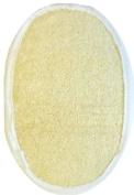 AquaBella 14cm Loofah Body Pad