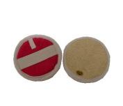 Spa Essentials Loofah Complexion Discs