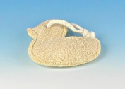 Fun Shaped Loofah Sponge - Duck Shape