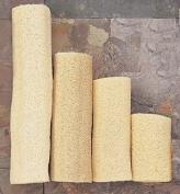 Bath & Body Natural 25.4cm Maya Loofah Scrubbing Sponge