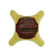 Spongelle Body Wash Infused Buffer - 5 Washes - Lily of the Valley - Green Tea
