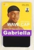 Gabriella Stocking Wave Cap