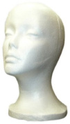 SHANY Cosmetics Female Styrofoam Head, 30.5cm , 120ml