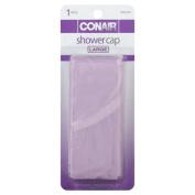 Conair Styling Essentials Shower Cap, Large
